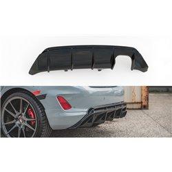 Estrattore sottoparaurti posteriore V.2 Ford Fiesta MK8 ST 2018-