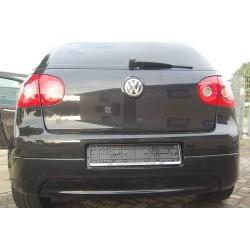 Sottoparaurti posteriore Volkswagen Golf V