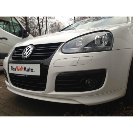 Sottoparaurti anteriore Volkswagen Golf V GTI