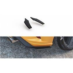 Splitter laterali posteriori Racing Ford Focus MK4 ST 2019-