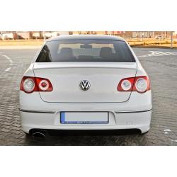 Sottoparaurti posteriore Volkswagen Passat 3C B6 05