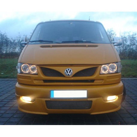 Sottoparaurti anteriore Volkswagen T4
