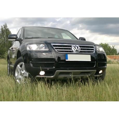 Sottoparaurti anteriore Volkswagen Touareg 02-06