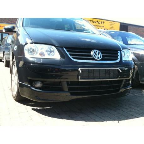 Sottoparaurti anteriore Volkswagen Touran 03-07