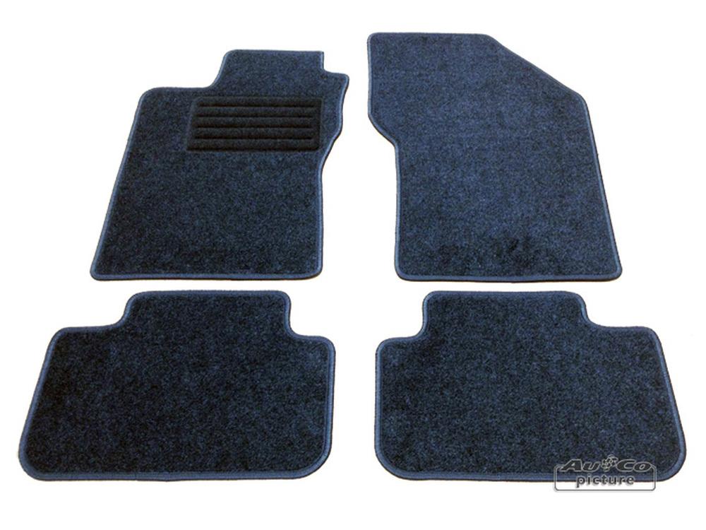 tappeti in moquette su misura alfa romeo 147. Black Bedroom Furniture Sets. Home Design Ideas
