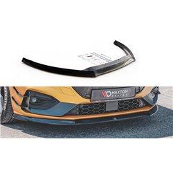 Sottoparaurti splitter anteriore V.8 Ford Focus MK4 ST / ST-Line 2018-