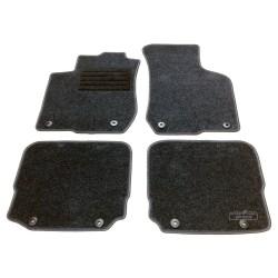 Tappeti in moquette su misura Audi A3 (8L)