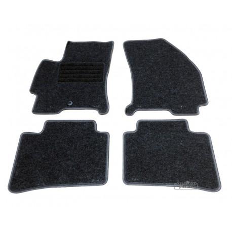 Tappeti in moquette su misura Ford Mondeo MK3