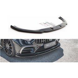 Sottoparaurti splitter anteriore V.2 Mercedes CLS AMG-Line C257 2018 -