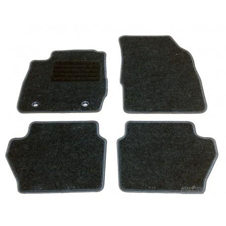 Tappeti in moquette su misura Ford Fiesta MK7
