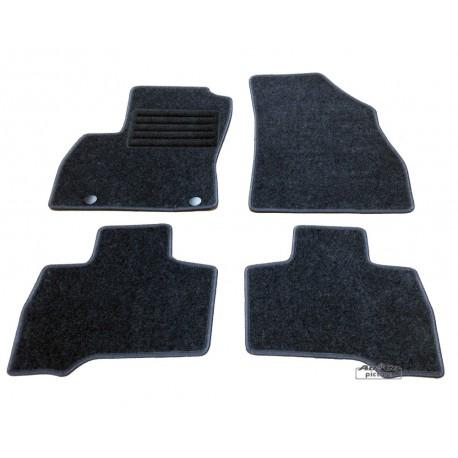 Tappeti in moquette su misura Fiat Fiorino III/Qubo