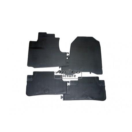 Tappeti in in gomma su misura  Honda CR-V (RE5)