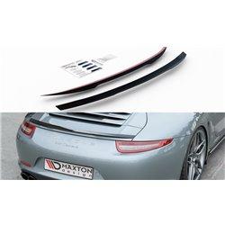 Estensione spoiler Porsche 911 Carrera 991 2011 - 2016