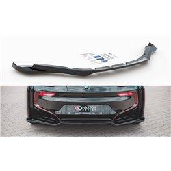 Sottoparaurti splitter posteriore BMW i8 2014 - 2020