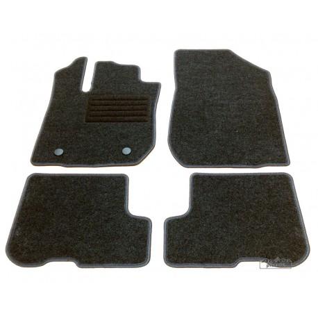 Tappeti in moquette su misura Dacia Sandero II