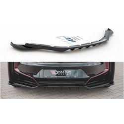 Sottoparaurti splitter estrattore posteriore BMW i8 2014 - 2020