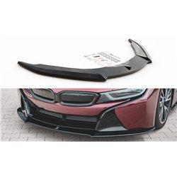 Sottoparaurti splitter anteriore BMW i8 2014 - 2020