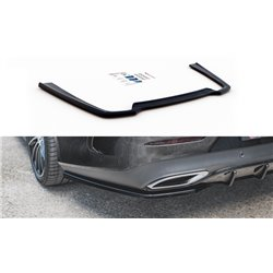 Sottoparaurti posteriore Mercedes CLS AMG-Line C257 2018 -