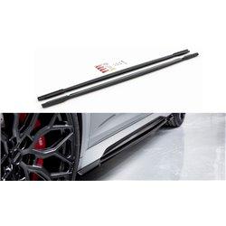Lama sottoporta V.1 Audi RS6 C8 2019-
