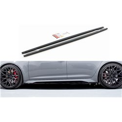 Lama sottoporta V.2 Audi RS6 C8 2019-