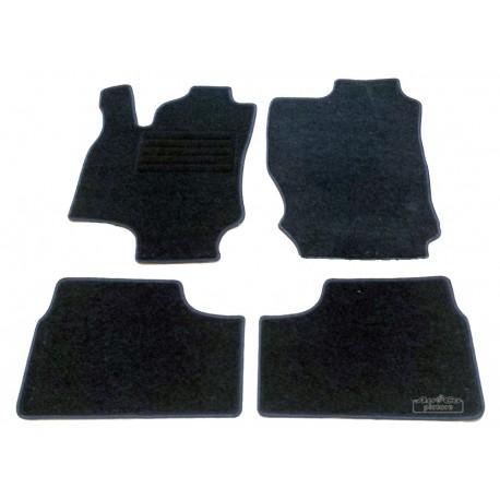 Tappeti in moquette su misura Opel Astra (G)