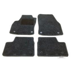 Tappeti in moquette su misura Opel Astra (H)