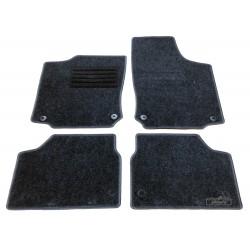 Tappeti in moquette su misura Opel Corsa (C)