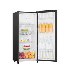BI-170MP Matic Nuovo frigo Mono porta a compressore 170Lt per Camper