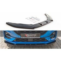 Sottoparaurti splitter anteriore Ford Puma ST-Line 2019 -
