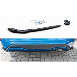Estrattore sottoparaurti posteriore Ford Puma ST-Line 2019 -