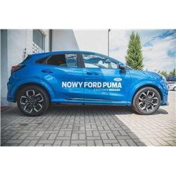 Lama sottoportaperFord Puma ST-Line 2019 -