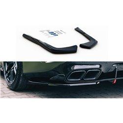 Sottoparaurti laterali posteriori Mercedes AMG GT 63 S Coupe 2018