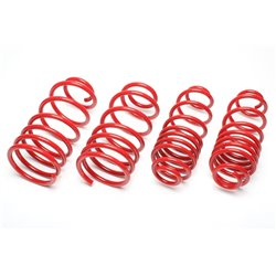 Kit Molle assetto sportive Volkswagen Scirocco 2008- 25 / 25mm 1020-1110kg