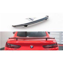 Spoiler alettone posteriore BMW Serie 8 M850i G15 2018-