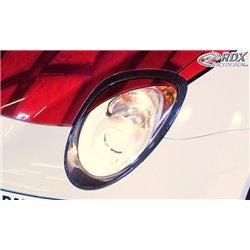 Palpebre fari Alfa Romeo Mito