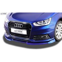 Sottoparaurti anteriore Audi A1 8X e A1 8XA Sportback 2015- S-Line