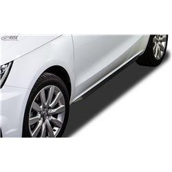 Minigonne laterali Audi A1 8X e A1 8XA Sportback 2015-