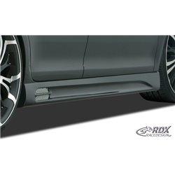 Minigonne laterali Audi A1 8X e A1 8XA Sportback 2015- GT-Race