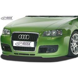 Estensione cofano Audi A3 8L SingleFrame