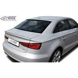Spoiler alettone posteriore Audi A3 8VS / 8V7
