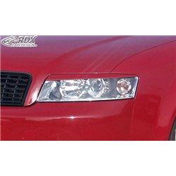 Palpebre fari Audi A4 B6 8E