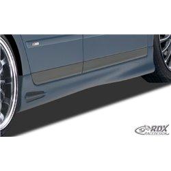 Minigonne laterali Audi A4 B6 8E GT4