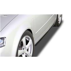 Minigonne laterali Audi A4 B6 8E Slim
