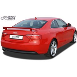 Spoiler posteriore Audi A5 Coupe, Cabrio, Sportback