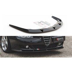 Sottoparaurti splitter anteriore Alfa Romeo 156 SW Facelift 2003 - 2006