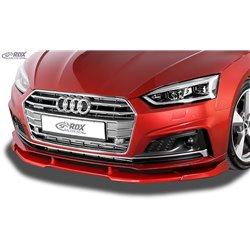 Sottoparaurti anteriore Audi A5 F5 S-Line o S5 -2011 Coupe, Cabrio, Sportback