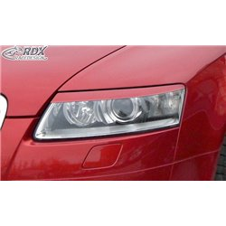 Palpebre fari Audi A6 C6 4F -2008