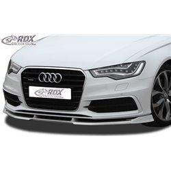Sottoparaurti anteriore Audi A6 4G C7 S-Line / S6