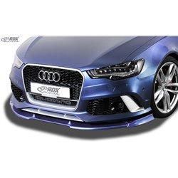 Sottoparaurti anteriore Audi RS6 4G C7
