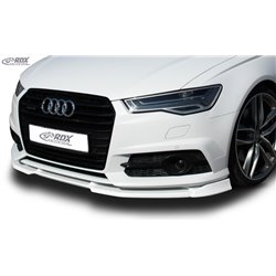 Sottoparaurti anteriore Audi A6 4G C7 S-Line / S6 2014-